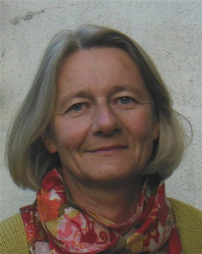 Simone Lindau
