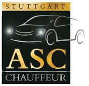 ASC Chauffeurservice Stuttgart