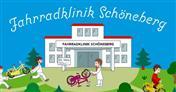 Logo von Fahrradklinik Schöneberg