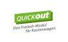 Logo von Quickout
