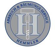 Logo von Abbruch und Räumungs Service Hemmler Köln