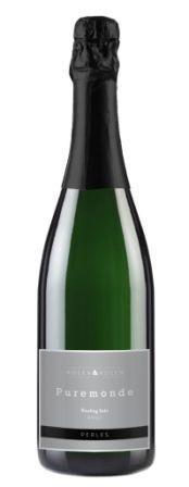 Sekt von Puremonde - Genussgut Weinhandel