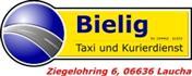 Logo von Axel Bielig - Taxi Bielig