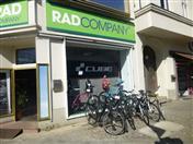 Logo von Radcompany Berlin