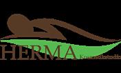 Logo von HERMA Kosmetikstudio