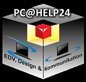 Logo von PCHELP24 - EDV Beratung Ronald Danne