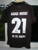 Wurde uns vom FC St.Pauli (als Dankeschön) überreicht!