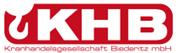 Logo KHB Biederitz