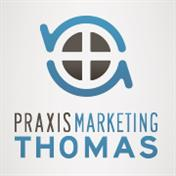 Logo von Praxismarketing Thomas