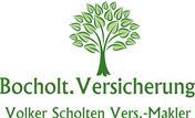Logo von Bocholt.Versicherung Versicherungsmakler Volker Scholten