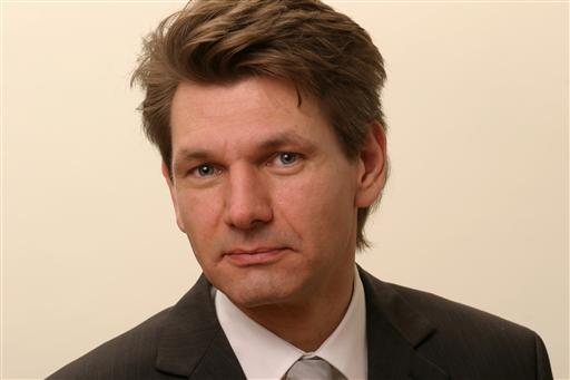 Dr. med. Joachim Krohn