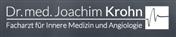 Logo von Praxis Dr. Krohn