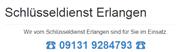 Logo von Schlüsseldienst Erlangen