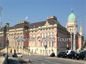 BERLINER FAHRRADTOUREN - BERLIN CYCLING TOURS - POTSDAM BIKE TOURS