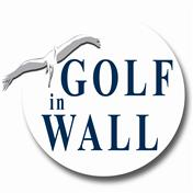 Golf in Wall