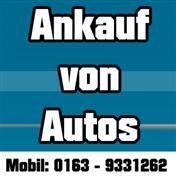 Ankauf von Autos bundesweit