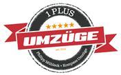 Logo von 1 PLUS-Umzüge