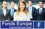 Logo von Fonds Europe Financial Services GmbH