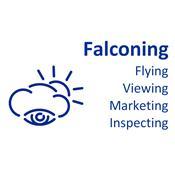 Falconing Luftbildservice: Inspektions-, Foto- und Filmflüge mit Multikoptern.