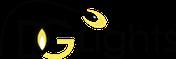 Logo von DGLights Designer Lampen Versand und Internet Einzelhandel