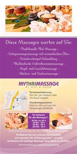 Sinthorn massage gummersbach