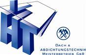 Logo von HT-Dach & Abdichtungstechnik Meisterbetrieb GbR