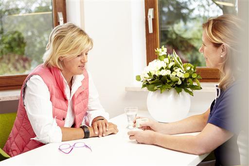 Angstpatienten - Zahnarzt Ingrid Bartels