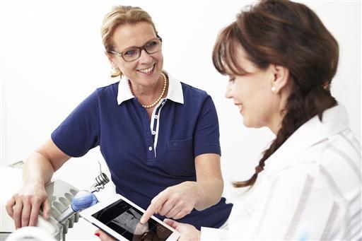 Zahnimplantate - Zahnarzt Ingrid Bartels