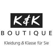 Logo von K & K Boutique First Class Second Hand