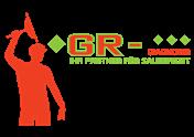 Logo von GR Gebäudereinigung & Hausmeisterservice