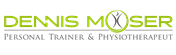 Logo von Dennis Moser Personal Trainer & Physiotherapeut