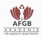 Logo von AfGB Akademie für Ganzheits Beautyberufe