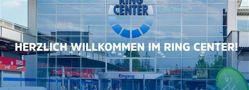 Willkommen im Ring Center Offenbach