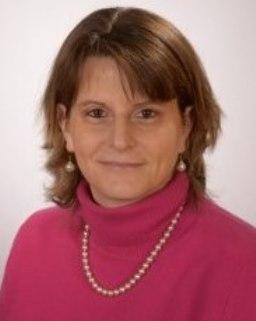 Rechtsanwältin Annette Deichmann