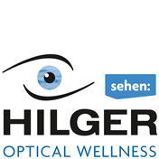 Logo von Hilger Zentrum für komplementäre Augenheilkunde