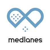 Logo von Ärztlicher Notdienst Medlanes