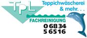 Logo von Teppichwäscherei Schneider GbR