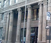 Deutsche Bank Karlsruhe