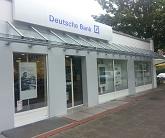 Deutsche Bank Eidelstedt