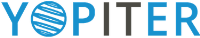 Logo von YOPITER GmbH Stuttgart