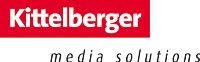 Logo von Kittelberger Media Solutions GmbH Reutlingen