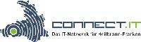 Logo von connect.IT Heilbronn-Franken e.V. Heilbronn