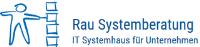 Logo von Rau Systemberatung GmbH Stuttgart