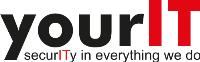 Logo von yourIT GmbH Hechingen