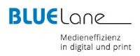 Logo von BlueLane GmbH Pforzheim
