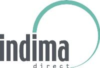 Logo von Indima direct Ges. für innovatives Dialogmarketing mbH Pforzheim