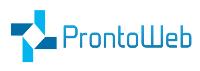 Logo von ProntoWeb GmbH Ulm