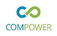 Logo von COMPOWER GmbH Karlsruhe
