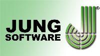 Logo von JUNG-Software GmbH Tübingen
