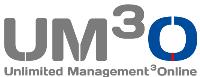 Logo von UM3O Beimerstetten